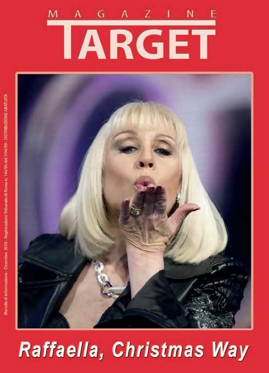 Target Magazine Maggio 2018