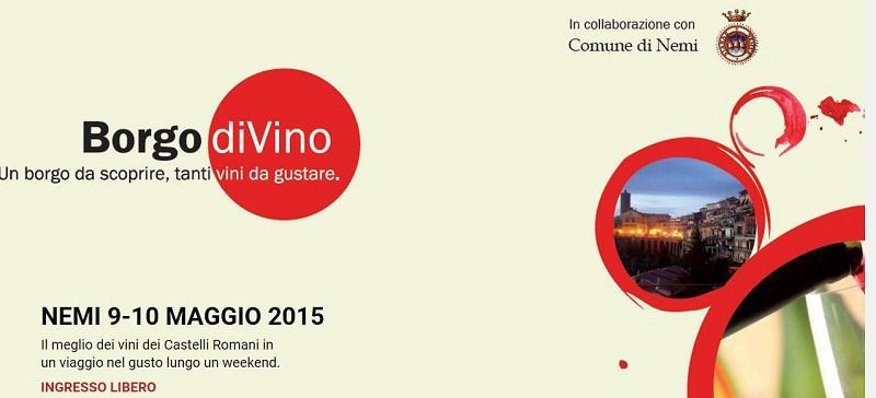 DiVino ai Castelli Romani: la festa delle eccellenze enologiche