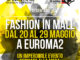 Locandina Evento Fashion In Mall Euroma2