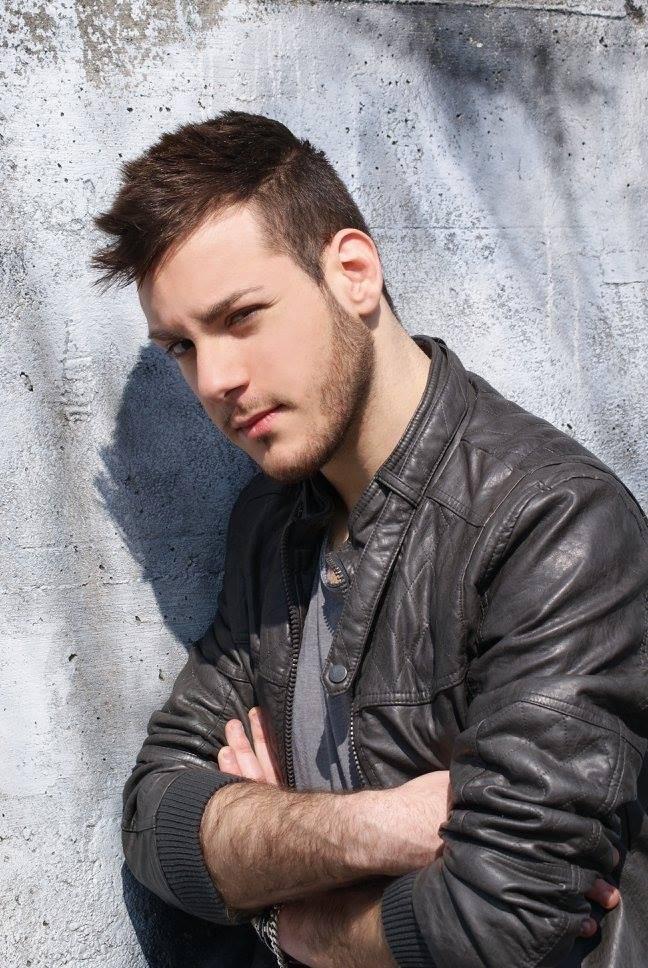 'ECCOMI': il nuovo singolo di Alessandro Salvati