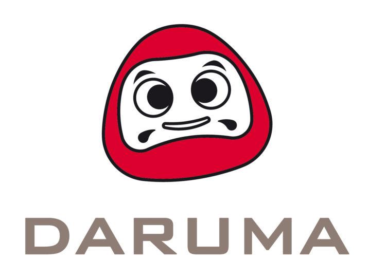 logo daruma sushi