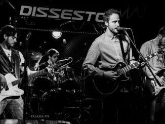 Panta - Live @ Dissesto Musicale, PH: Patrizia Migale / Talassa