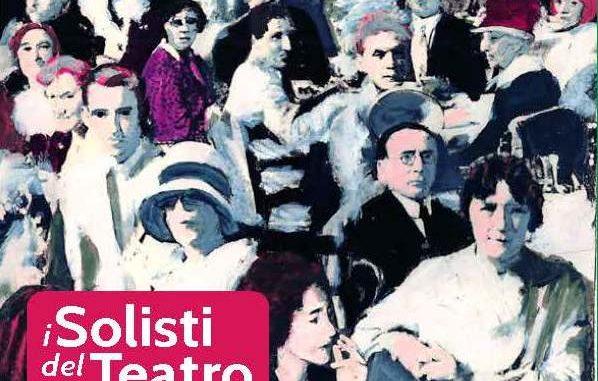 i Solisti del Teatro
