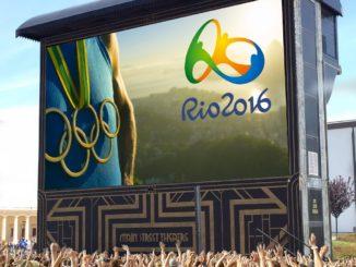 olimpiadi cinecittà world park