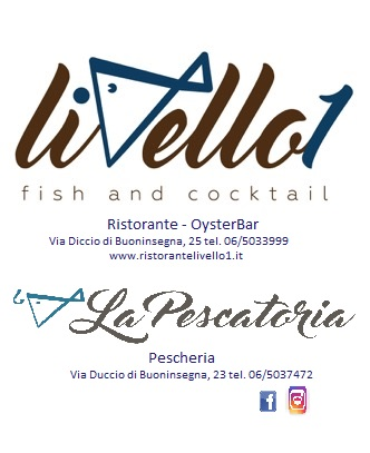 Livello1 Fish and Cocktail