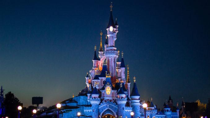 Best Soggiorno Disneyland Paris Photos - Idee Arredamento Casa ...