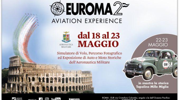 Euroma2 Aviation Experience