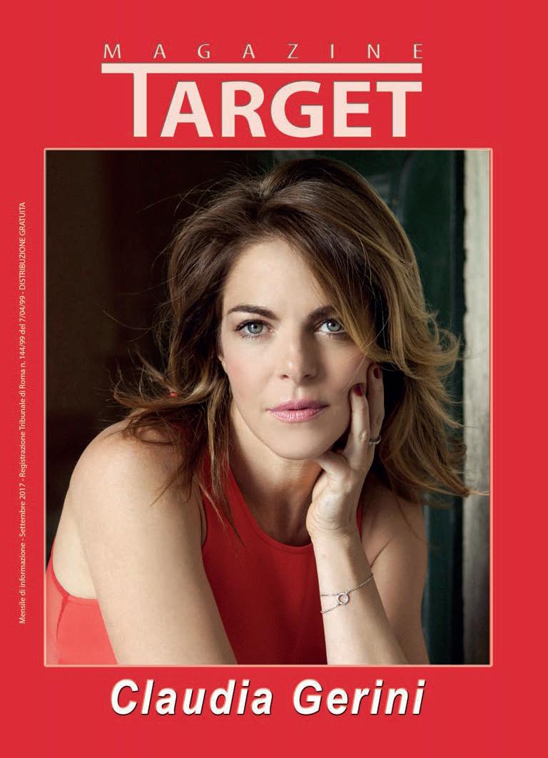 Target Magazine-Settembre 2017